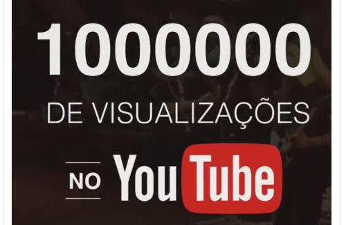 Black Bird Beatles Cover - Um milhão de visualizações