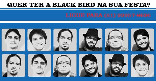 Black Bird Beatles Cover - Contrate a Black Bird