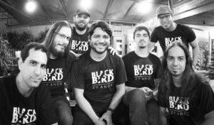 Black Bird Beatles Cover - Formação 2018 - 20 Anos